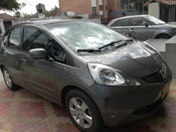 Honda Fit Modelos 2012 Exelente Estado