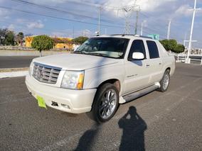 Cadillac Escalade Ext 6.0 Q Ext Pickup Qc 4x4 At 2004
