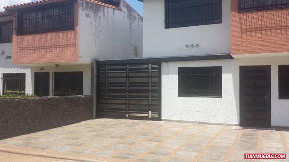 Casas En Venta Urbanizacion El Remanso 04125078139