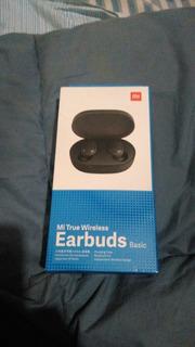 Auricular Bt Xiaomi Mi True Wireless Earbuds Basic