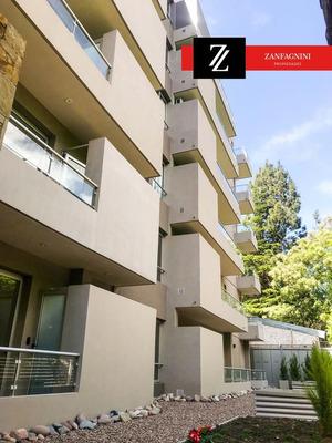 Se Vende Departamento 1 Dormitorio Con Cochera, Sum, Laundry, Baulera Y Piscina - Mendoza Capital
