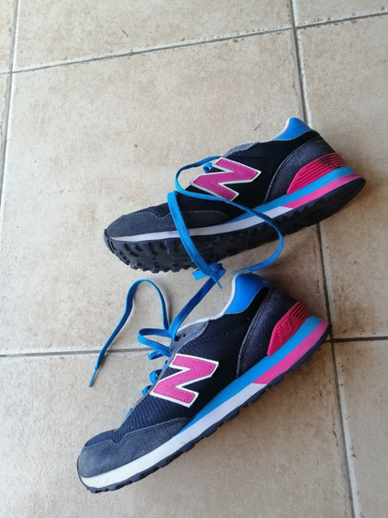 Zapatillas New Balance 8,5