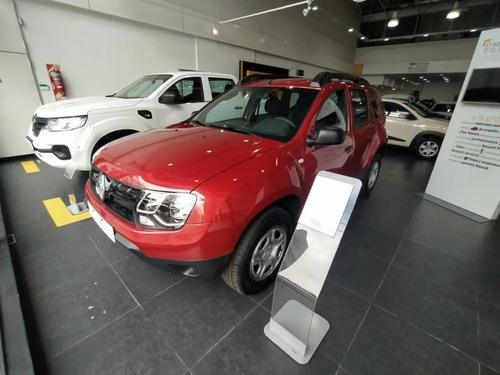 Renault Duster 1.6 Ph2 4x2  Expression No Eco Sport Tiggo Mf