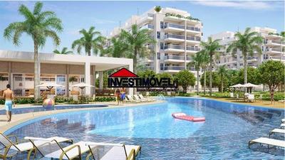 Apartamento - Itacuruca - Ref: 587 - V-587