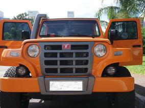 Troller 2013 3.2 Novo Todo Original - Turbodiesel 4×4