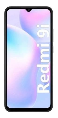Xiaomi Redmi 9i Dual SIM 64 GB midnight black 4 GB RAM