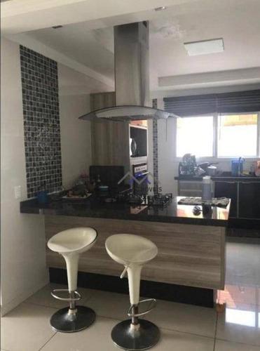 Casa À Venda, 356 M² Por R$ 870.000,00 - Jardim Promeca - Várzea Paulista/sp - Ca0650