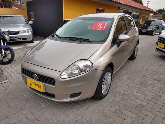 Fiat Punto 1.4 2010 Completo