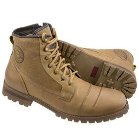 360894ebf Coturno Amarelo Masculino Ferracini - Calçados, Roupas e Bolsas no ...