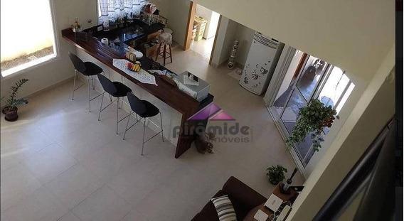 Casa Residencial À Venda, Caçapava Velha, Caçapava. - Ca3377