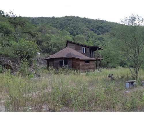Terreno En Santiago, Ideal Para Quinta, O Cabañas. 500 Mts De Carretera Nacional. Cerca De La Presa