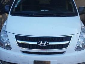 Hyundai H1 Version Vans Capasid
