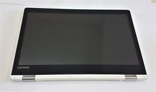 Lenovo Yoga 510-14isk 8gb I3 Touch Full Hd R5 M430 2gb Leer