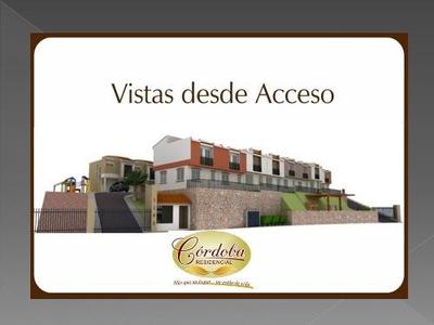 Cordoba Residencial, Ensenada Bc.