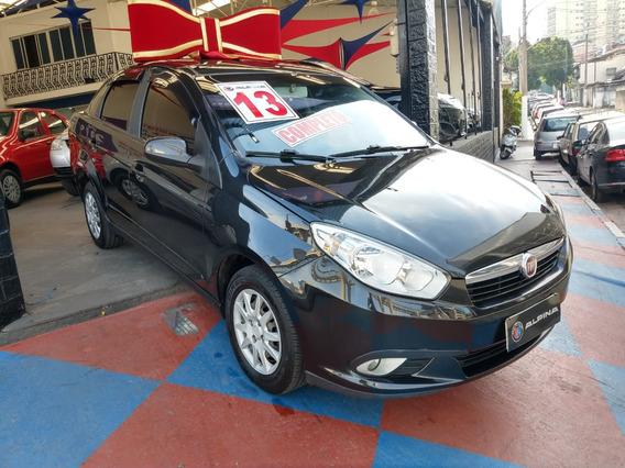 Fiat Siena 1.4 Attrattive , Cara De Zero Km