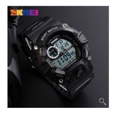 Relógio Militar Skmei 1019 Barato