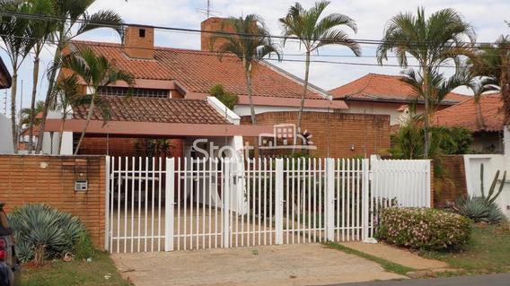 Casa Para Aluguel Em Parque Taquaral - Ca005953