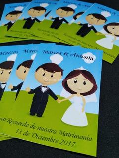 Imanes Recuerdos Matrimonio Baby Shower