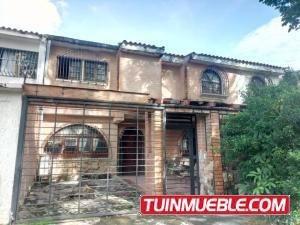 Casa En Venta Trigal Norte Valencia Cod.19-13359 Mem