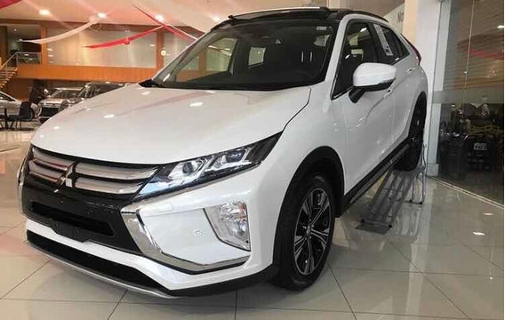 Mitsubishi Eclipse Cross 1.5 Hpe-s Turbo S-awc Cvt 5p 2020
