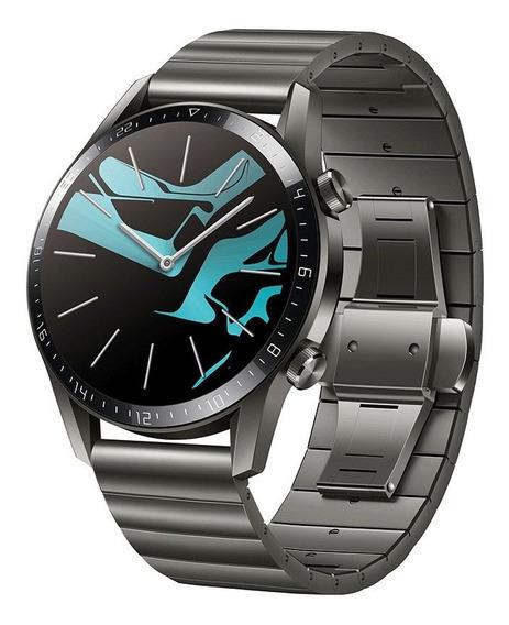 Smartwatch Huawei Watch Gt2 Titanium 46mm