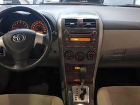Toyota Corolla 1.8 Xle W/moonroof Aa Ee Cd R-16 Abs At 2011