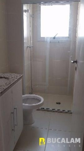 Apartamento Para Aluguel - Parque Taboão - 2068