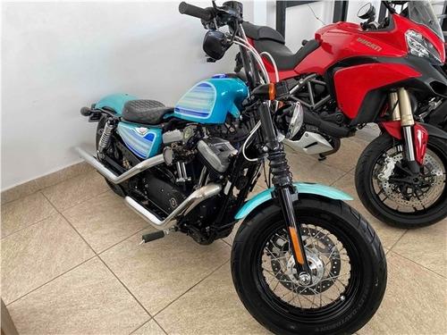 Harley-davidson Sportster Xl 1200 X