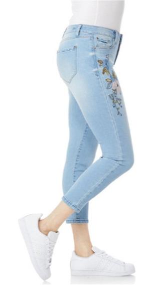 Pantalon Mezclilla Para Dama Jeans Express Mujer Pantalones Y Jeans Para Mujer Jean En Guanajuato En Mercado Libre Mexico