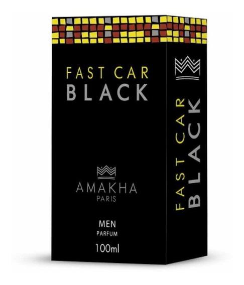 Perfume Fast Car Amakha Paris 100ml
