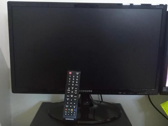 Tv E Monitor Samsung 21.5