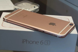 iPhone 6s Rose + iPhone 6s Silver