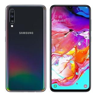 Samsung Galaxy A70 128gb+6ram Triple Camara Nuevo