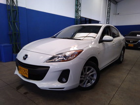 Mazda 3 Sd Mec 1.6 Hfx252