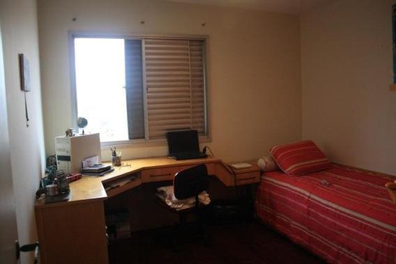 Apartamento Em Tatuapé, São Paulo/sp De 106m² 3 Quartos À Venda Por R$ 620.000,00 - Ap91135