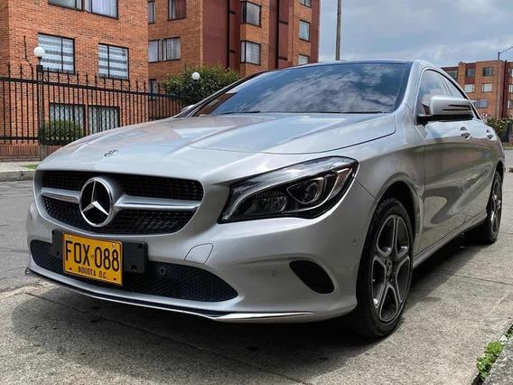 Mercedes-benz Clase Cla 180