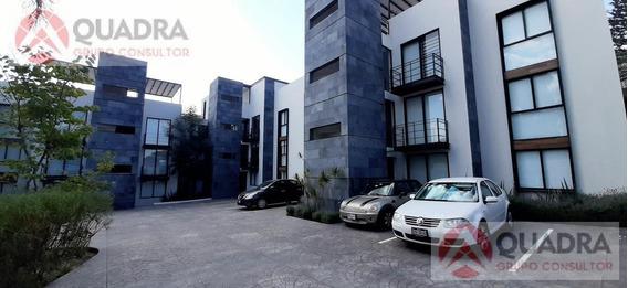Departamento En Renta Amueblado En Colonia La Paz Puebla