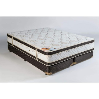 Sommier Deseo Confort Terra 200x200x35 King Size