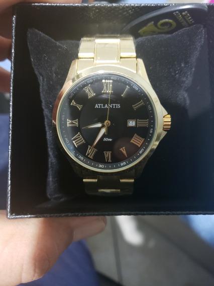 Relógio Atlantis Feminino 4