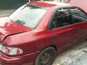 Sucata Subaru Impreza Gl 1.8 1994 1995 1996 1997 1998