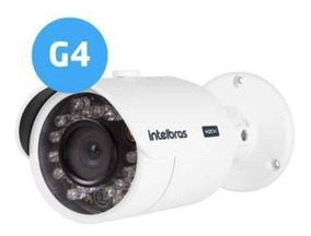 Câmera Intelbras Vhd 3230 B G4 3,6 Mm Full Hd (1080p) 30m