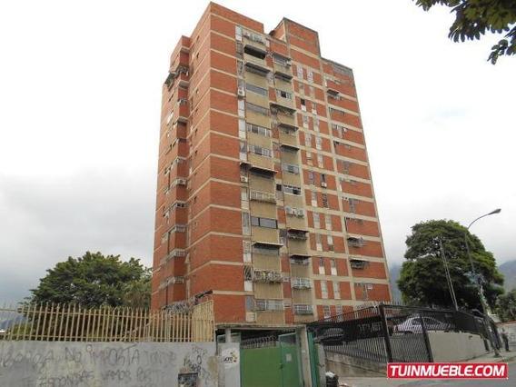 Apartamentos En Venta Los Ruices 19-4781