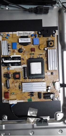 Placa Da Fonte Original Samsung Un32d5000