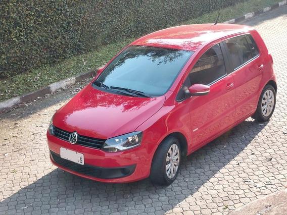 Volkswagen Fox 1.0 Mi 8v Flex 2013
