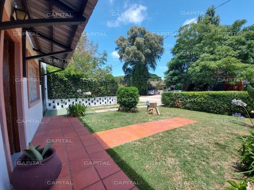 Casa En La Barra, 2 Dormitorios *-ref:25516