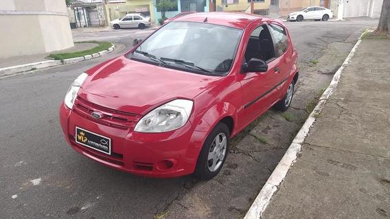 Ford Ka Compre Com Cartao De Credito