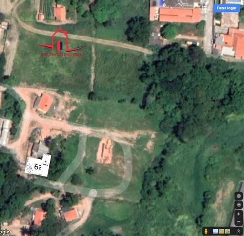 Terreno A Venda No Bairro Distrito Industrial Em Jundiaí - - 4042-1