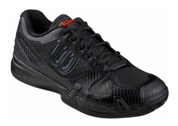 Zapatillas Wilson Rush Pro 2.0 Tenis Padel Hollywood Sports