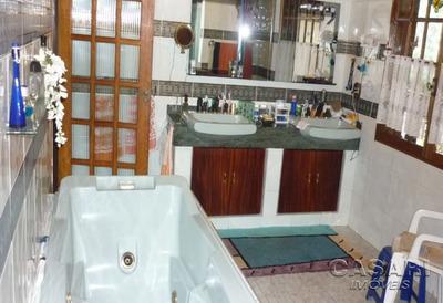 Chácara Residencial À Venda, Finco, São Bernardo Do Campo - Ch0448. - Ch0448
