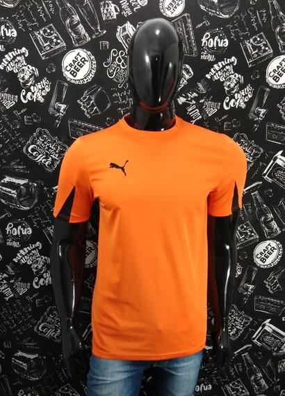 Camiseta Puma Tam M Original